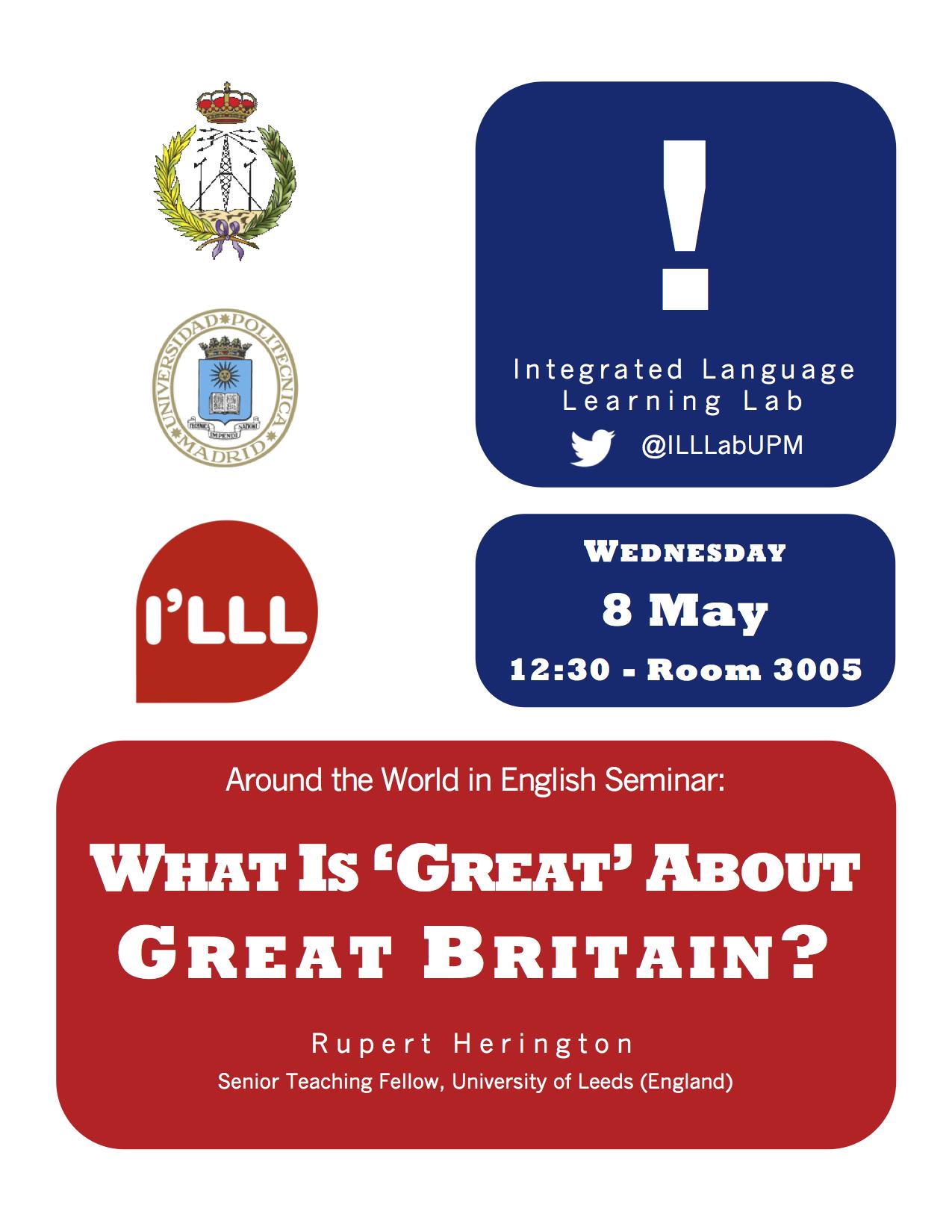 Poster 8 May